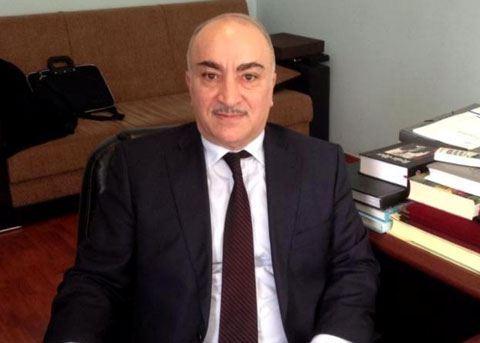 Tahir Kərimli məşhur çıxışından danışdı - VİDEO