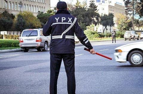 Bu sürücülər 40 manat CƏRİMƏLƏNƏCƏK - Yol Polisindən xəbərdarlıq
