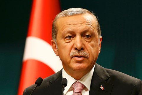 """Ərdoğan: """"Türkiyə, tarixinin ən böyük təbii qaz yatağını tapdı"""""""
