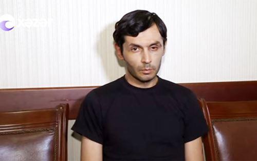 Yunis Səfərov və digərlərinin cinayət işi icraata verildi