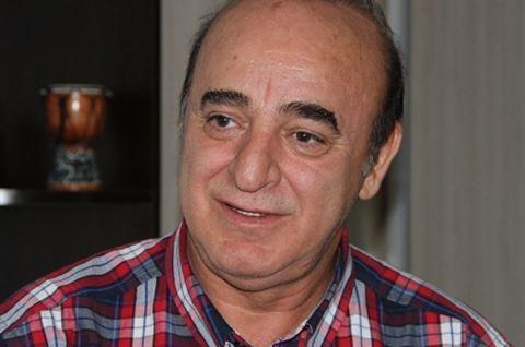 """Yaqub Zurufçu: """"Televiziyalar mənə qadağa qoyur"""" - FOTO"""