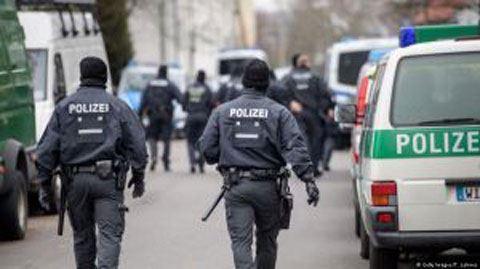 Berlində bomba həyacanı: 13 min insan təxliyyə edildi
