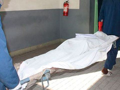 Azərbaycanda liseyin həyətindən kişi meyiti tapıldı