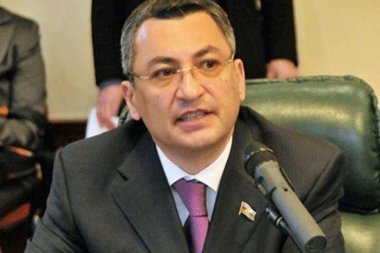 """Rövşən Rzayev: """"Məcburi köçkünlər üçün yeni binalar tikiləcək"""""""