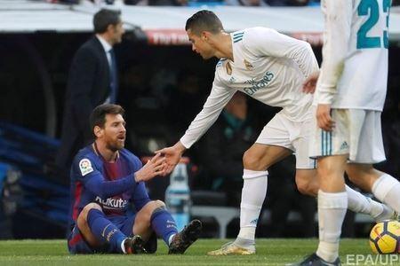 İlin futbolçusu kim olacaq? - UEFA-dan açıqlama