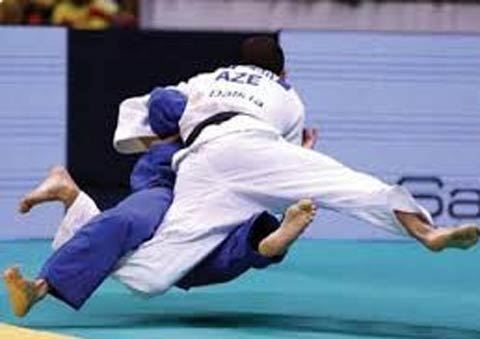 Avropa çempionatı Olimpiya lisenziya xalları verəcək