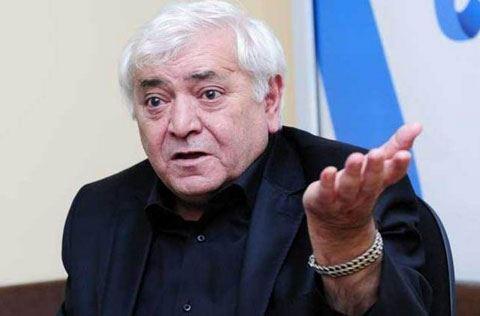 """Aqil Abbas: """"Bu qədər büdcəsi olan dövlətimiz 35 nəfərin aldığı 200 manata möhtacdır?"""""""
