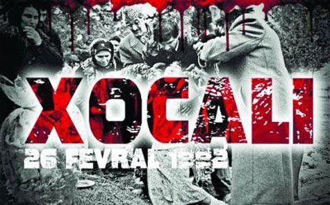 Со дня геноцида в Ходжалы прошло 28 лет