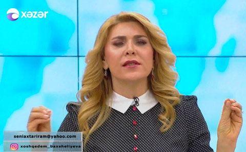 """""""Qarabağda bizə qarşı döyüşüb..."""" - Xoşqədəm Armeni anası ilə görüşdürdü - VİDEO"""