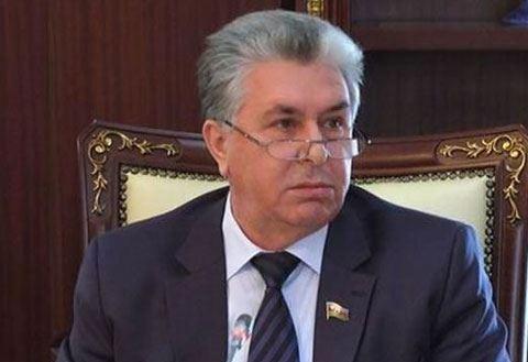 В руководстве парламента и оппозиционер: Фазаиль Ибрагимов