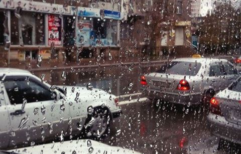Sabah bəzi yerlərdə yağış yağacaq - PROQNOZ AÇIQLANDI