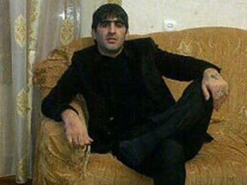"""Xüsusi təyinatlı qatardan qaçan """"Qoca""""nın qardaşı həbs edildi - FOTOLAR"""