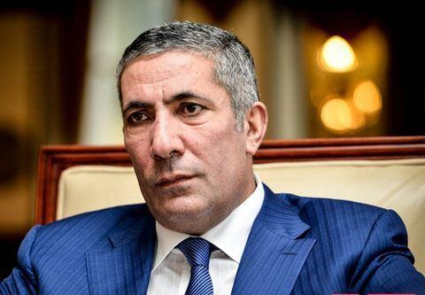 """""""Xalq başa düşdü və gördü"""" - Siyavuş Novruzov"""