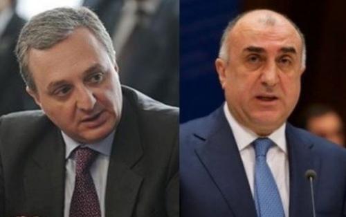 Azərbaycan və Ermənistan XİN başçılarının görüşünün vaxtı və yeri açıqlanıb