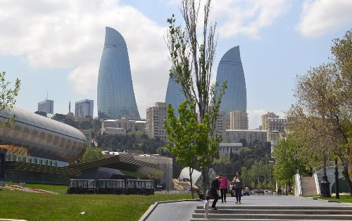 Summit of Non-Aligned Movement to open in Baku today