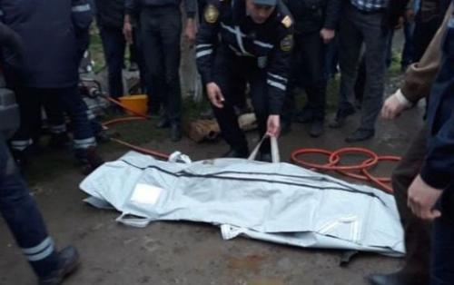 Azərbaycanda QHT sədri faciəli şəkildə öldü