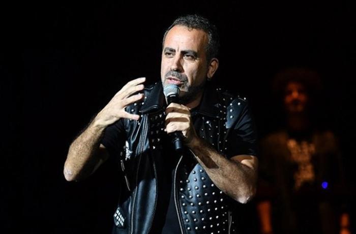 Azərbaycanlı qız üçün Bakıda konsert verən Haluk Levent: Mahnılarınızı dinlədikcə xoşbəxt oluram