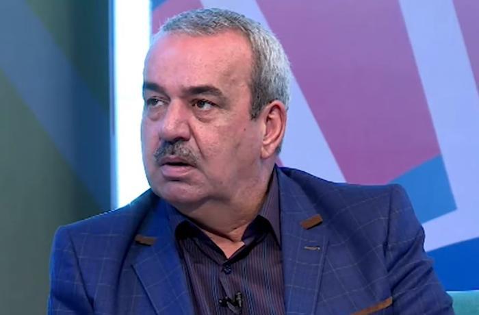 Ağamirzə sığınacaqda qalan azərbaycanlı müğənninin qardaşına dəstək oldu - VİDEO