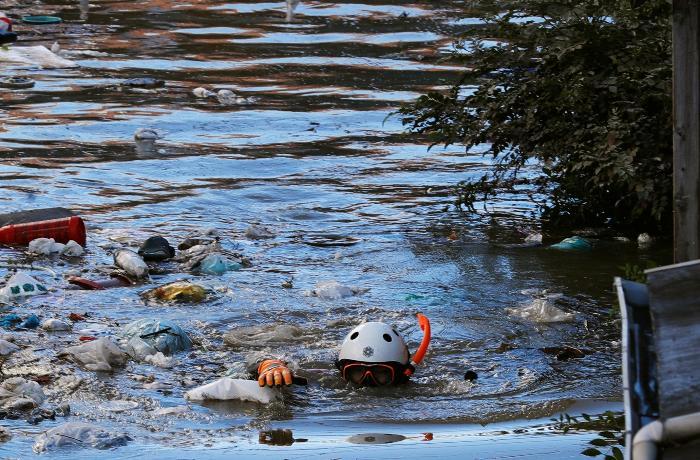 Yaponiyada təbii fəlakət nəticəsində ölənlərin sayı 25 nəfərə çatıb - VİDEO