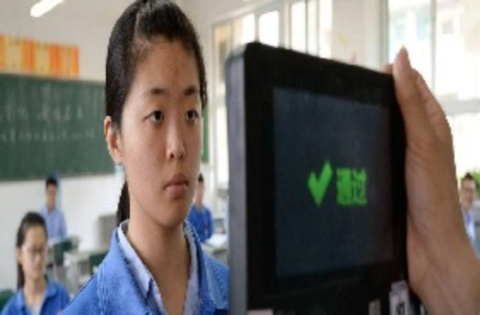 Çinlilər yalnız üzün skan edilməsindən sonra mobil internetə daxil ola biləcəklər