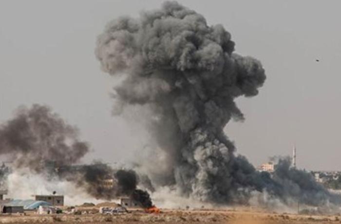 """""""Barış Pınarı"""" 5-ci gün: 480 terrorçu öldürüldü, 42 kənd azad edildi - FOTO"""