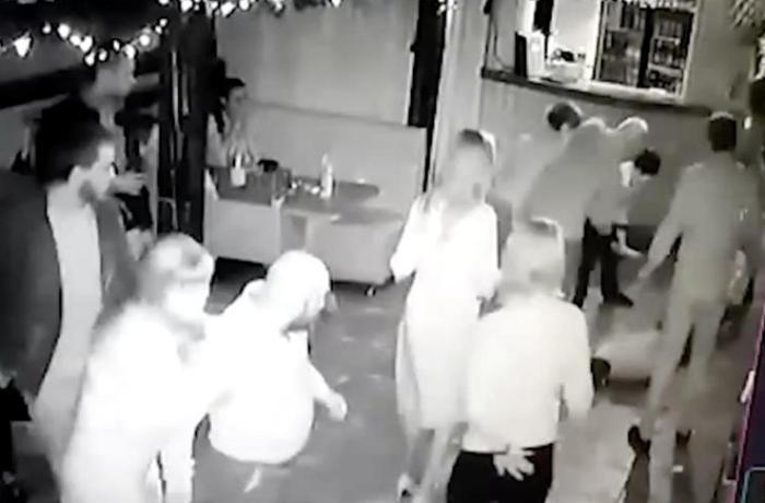 Azərbaycanlı mahnını dəyişdirmədiyi üçün DJ-i öldürdü - VİDEO