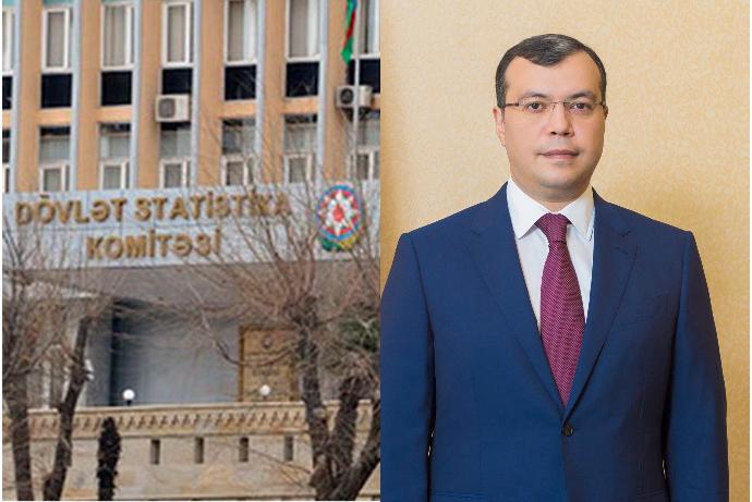 Nazir Sahil Babayevin dediyi ilə Statistika Komitəsinin dediyi üst-üstə düşmür - İnanılmaz FƏRQ