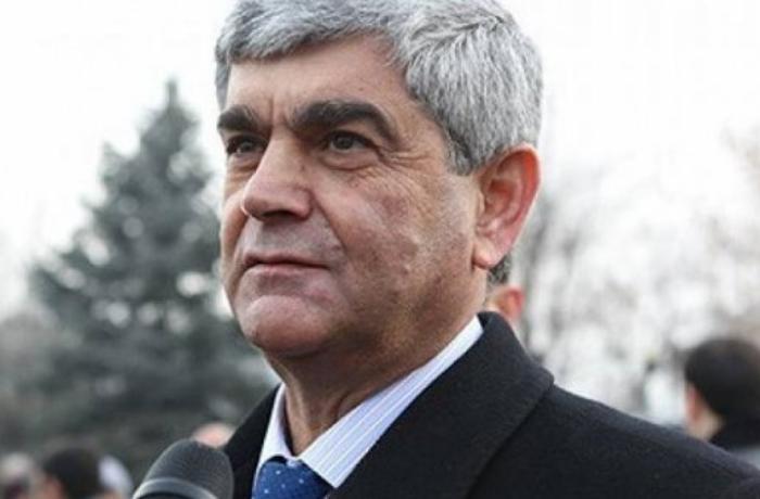 Erməni general: Paşinyan Qarabağa Azərbaycanın tərkibində muxtariyyət statusu verilməsinə hazırdır