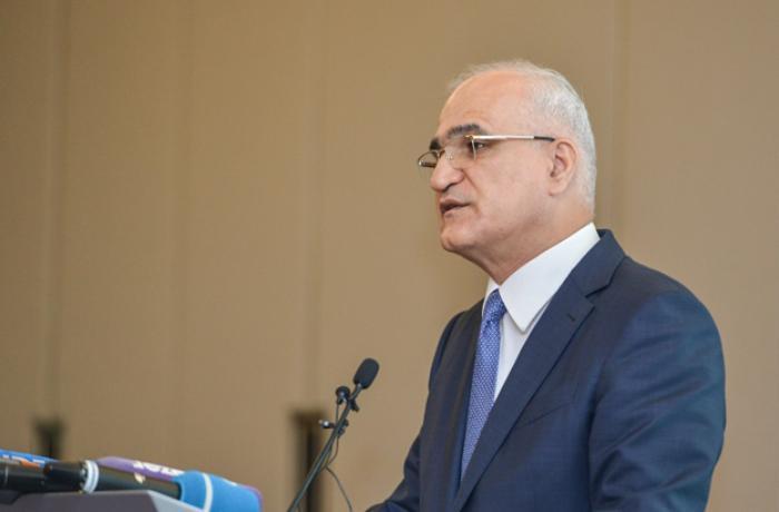 Qeyri-neft sektorunda artım ürəkaçan deyil - Nazir