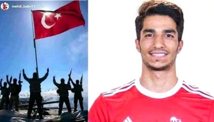 Deputatdan İranda futboldan uzaqlaşdırılmış azərbaycanlı ilə bağlı təklif