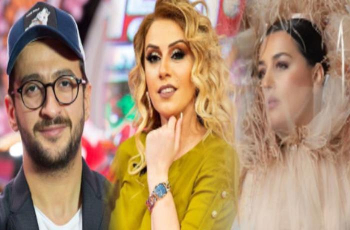 Roza Zərgərli: Elza məndən üzr istəməyincə onunla barışmayacağam