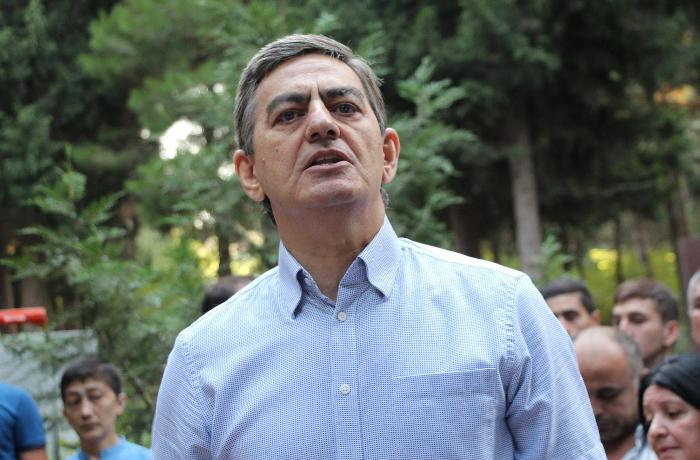 Əli Kərimli sərbəst buraxıldı - YENİLƏNİB