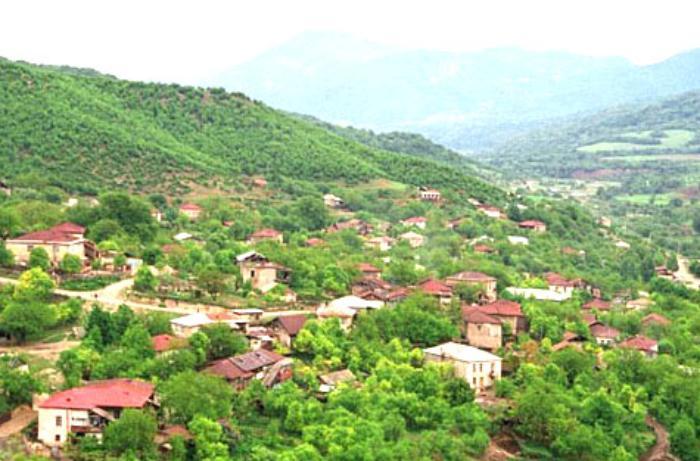 Xocavənd rayonunun işğalından 28 il ötür