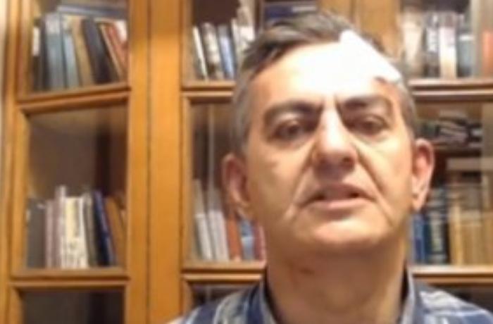 Əli Kərimliyə Daxili İşlər Nazirliyinin hospitalında tibbi yardım göstərilib