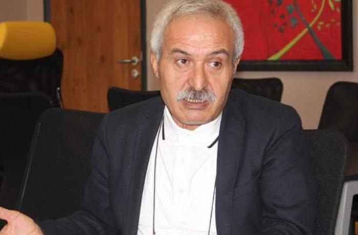 Türkiyədə yerinə qəyyum təyin edilən bələdiyyə sədri saxlanıldı