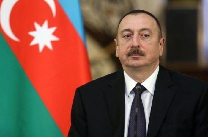 Prezident güləşçilərimizi təbrik etdi