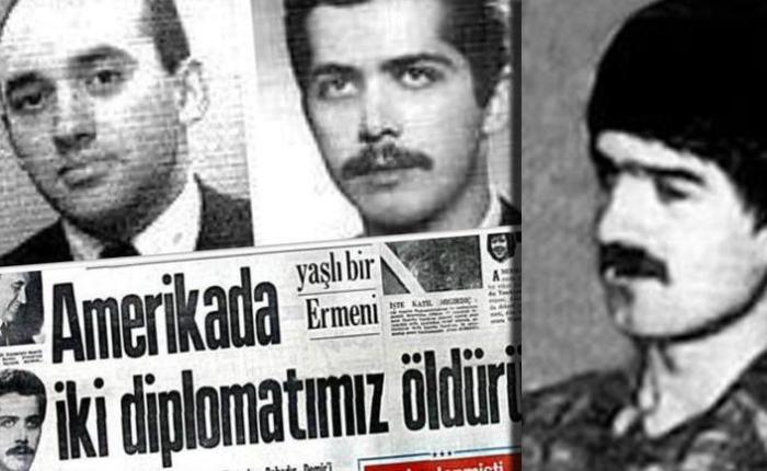 Erməni terror təşkilatlarının 1970-ci ildən indiyədək qətlə yetirdikləri türk diplomatlar - SİYAHI