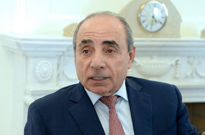 """""""Məndən heç nə soruşmayın""""- Baş Nazirin 74 yaşlı 1-ci müavini YAQUB EYYUBOV"""