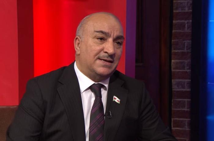 Deputat Saqiyan kəndinin adının dəyişdirilməsini istəmir - SƏBƏB