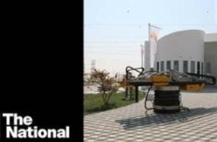 """""""3D"""" printerlə çap edilən ən böyük bina təqdim olunub - VİDEO"""
