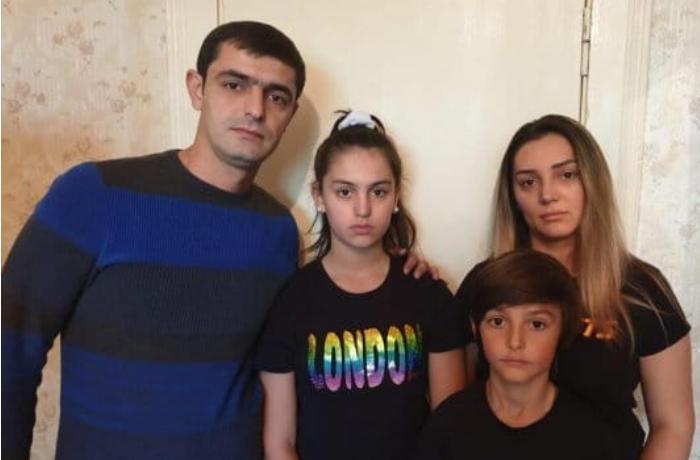 Son iki gündə Almaniyadan deportasiya edilən azərbaycanlıların SİYAHISI