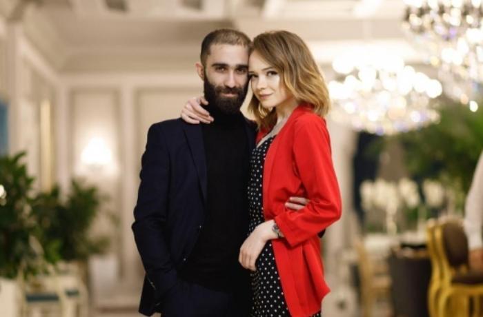 4 ay əvvəl ailə quran Əlixan Rəcəbov boşandı