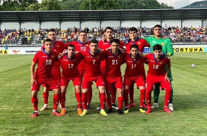Ermənistan və Türkiyə milli komandası bu gün Antalyada qarşılaşacaq