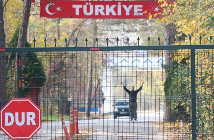 Türkiyə 29 İŞİD-çini Azərbaycana göndərəcək