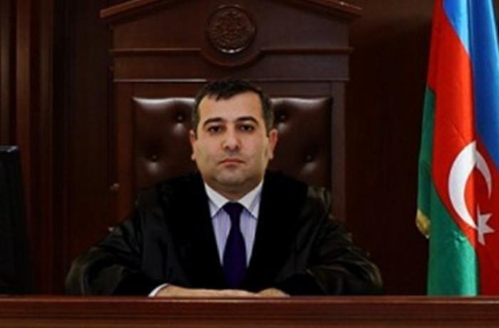 Süründürməçiliklə məşğul olan hakimlər cəzalandırıldı - FOTO
