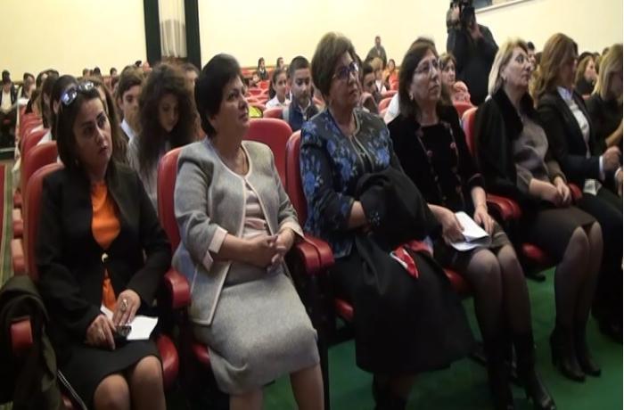 Mingəçevirdə elmi metodik seminar keçirilib