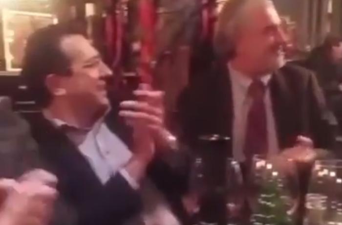 """""""Sputnik""""in baş redaktoru növbəti dəfə qalmaqallı VİDEO paylaşdı"""