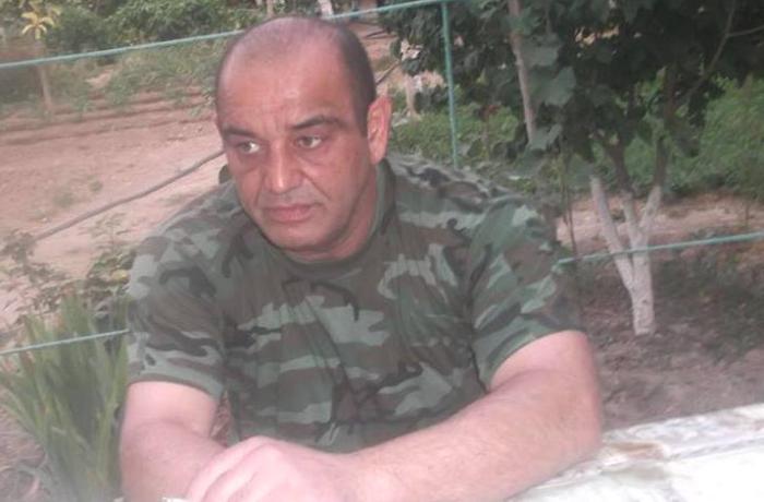 Keçmiş döyüşçü Albert Aqarunovun komandirlərinin unudulmasına ETİRAZ ETDİ