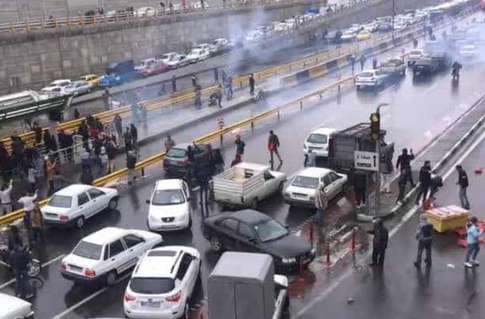 İranda vəziyyət necədir?