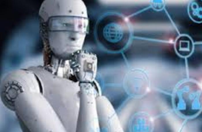 """""""Vasili"""" adlı robotdan Rusiya vətəndaşına çağırış: """"Ölkədən qaçın..."""""""